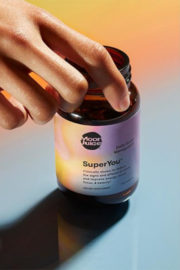 The supplement 'Superyou', by Moon Juice Picture